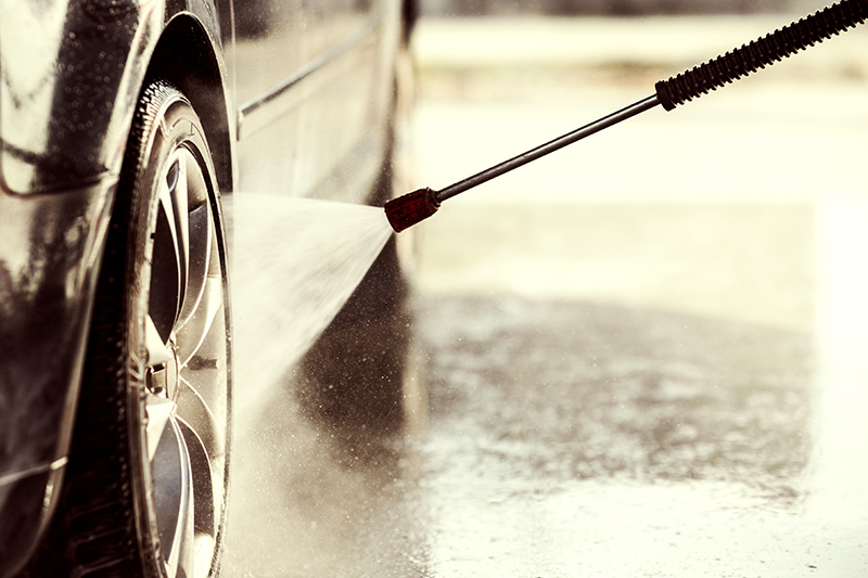 Car Cleaning Services in Rayleigh Essex