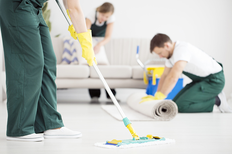 Cleaning Services Near Me in Rayleigh Essex