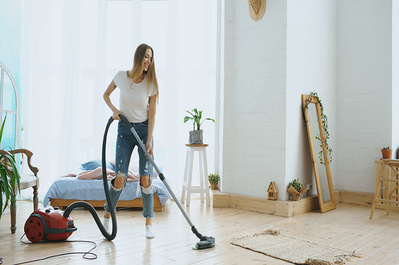 Home Cleaning Services in Rayleigh Essex