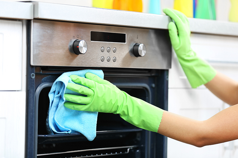 Oven Cleaning Service in Rayleigh Essex