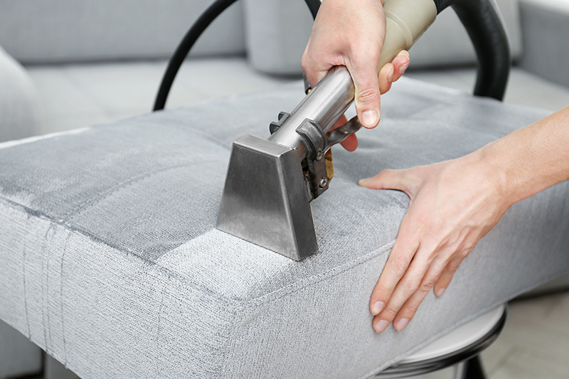 Sofa Cleaning Services in Rayleigh Essex